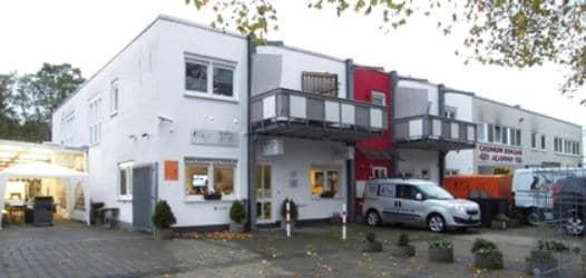 Schreinerei HUB GmbH Unternehmenssitz