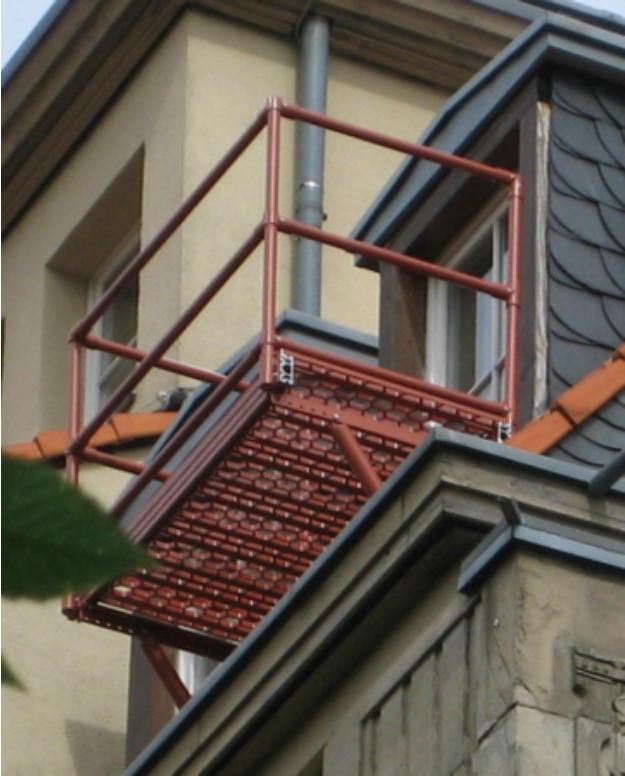 Schreiner-HUB GmbH - Schreiner & Tischler - Balkone