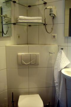 Schreiner-HUB GmbH - Schreiner & Tischler - Badeinrichtungen
