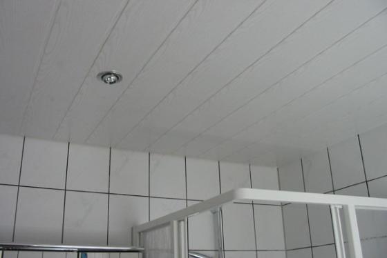 Schreiner-HUB GmbH - Schreiner & Tischler - Decken