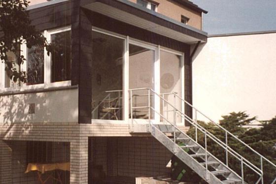 Schreiner-HUB GmbH - Schreiner & Tischler - Treppen