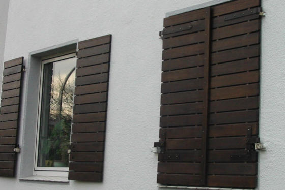 Schreiner-HUB GmbH - Schreiner & Tischler - Einbruchschutz