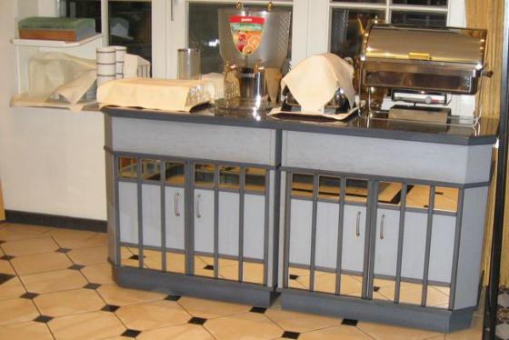 Schreiner-HUB GmbH - Schreiner & Tischler - Kleinmöbel
