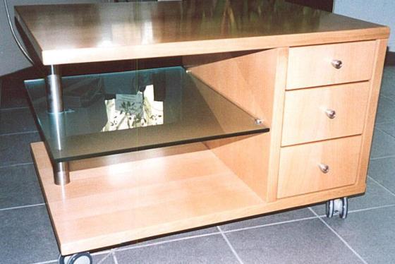 Schreiner-HUB GmbH - Schreiner & Tischler - Wohnzimmer