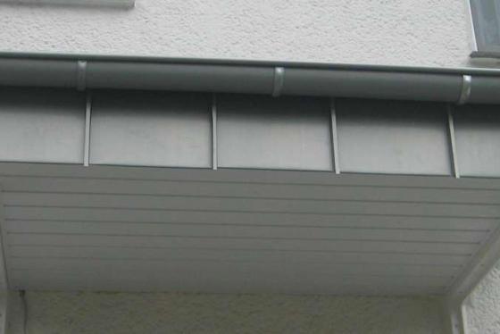 Schreiner-HUB GmbH - Schreiner & Tischler - Überdachung