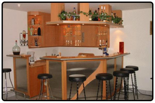 Schreinerei HUB GmbH - Bars