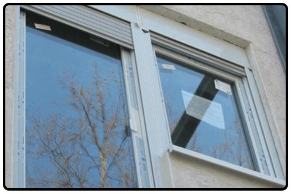 Schreinerei HUB GmbH - Fenster und Türen
