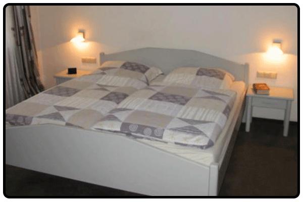 Schreinerei HUB GmbH - Schlafzimmer